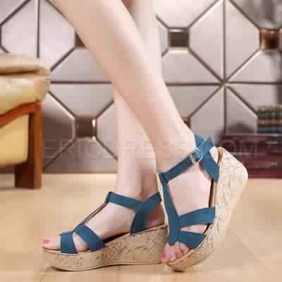 Sandales Compensées11