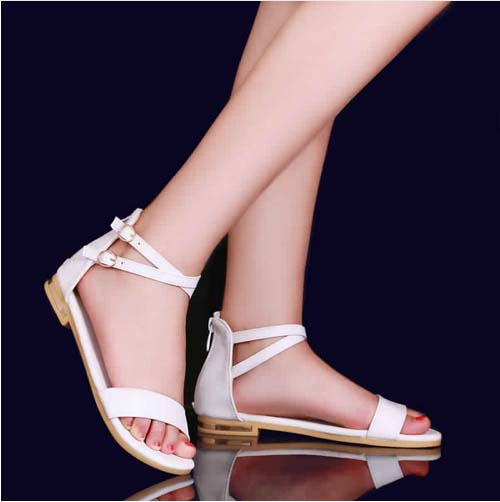 Sandales D'Été10