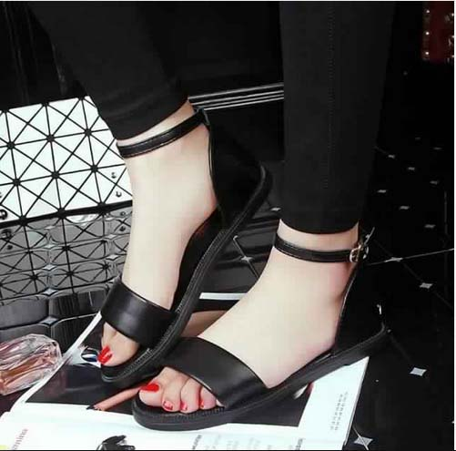 Sandales D'Été14