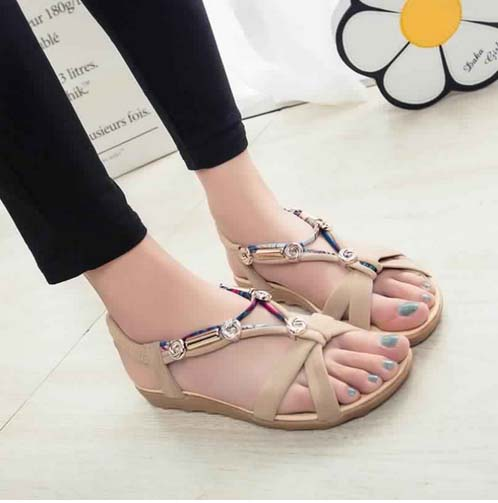 Sandales D'Été15