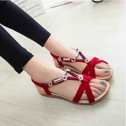 Sandales D'Été18