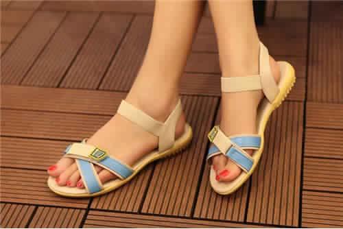Sandales D'Été19
