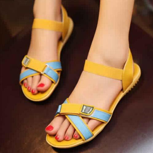 Sandales D'Été20