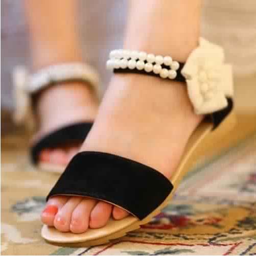 Sandales D'Été23