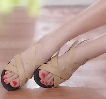 Sandales D'Été24