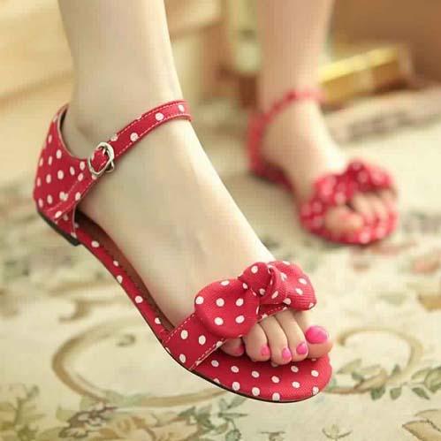 Sandales D'Été26