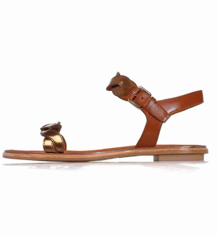 Sandales D'Été28