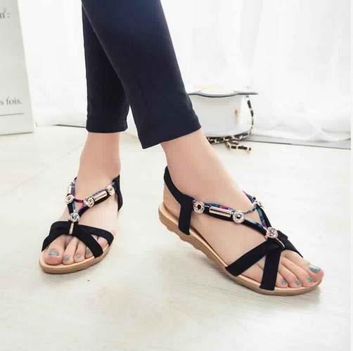 Sandales D'Été3