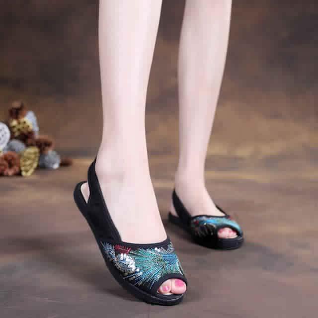Sandales D'Été30
