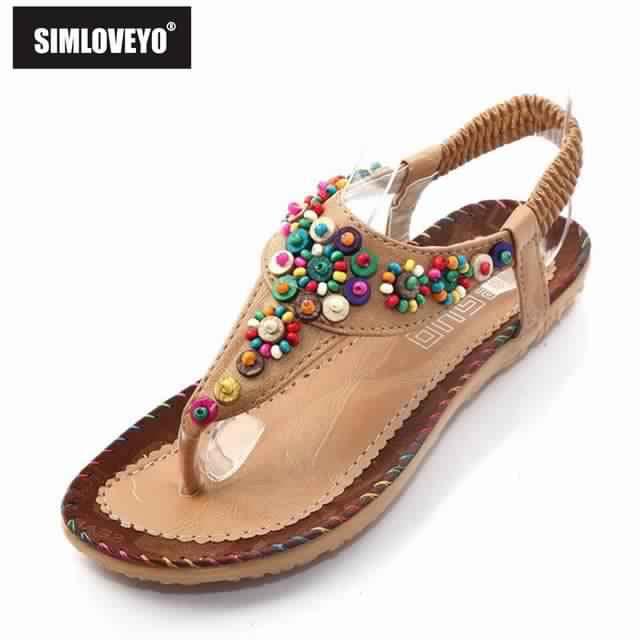 Sandales D'Été31