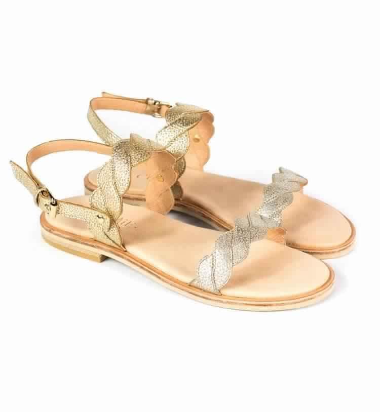Sandales D'Été34