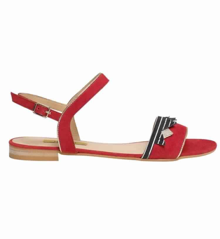 Sandales D'Été35