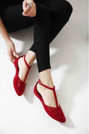 Sandales D'Été8