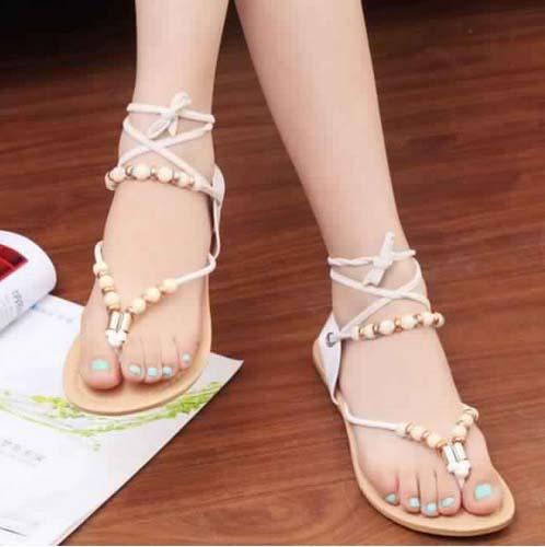 Sandales D'Été9