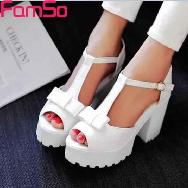 Sandales à Petit Talon13
