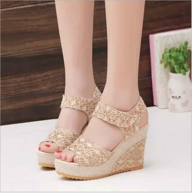 Sandales à Petit Talon19