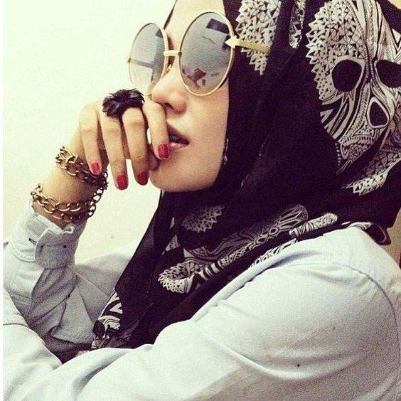 Soleil Selon Votre Style Hijab