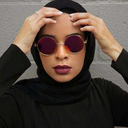Soleil Selon Votre Style Hijab1