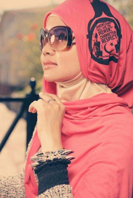 Soleil Selon Votre Style Hijab10