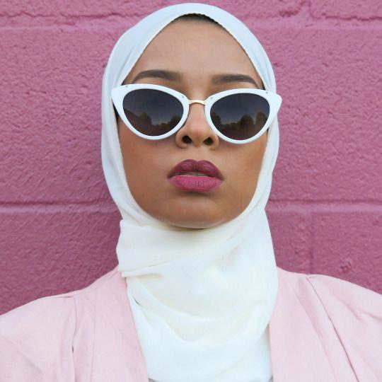 Soleil Selon Votre Style Hijab11