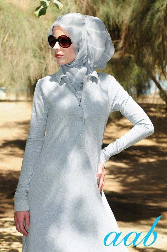 Soleil Selon Votre Style Hijab12