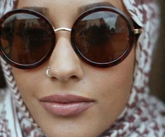 Soleil Selon Votre Style Hijab14