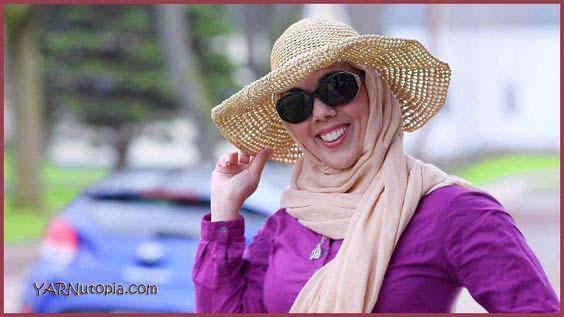 Soleil Selon Votre Style Hijab15