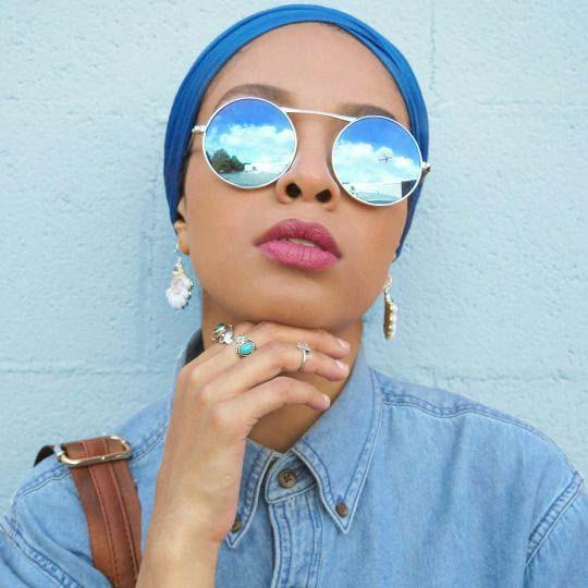 Soleil Selon Votre Style Hijab16