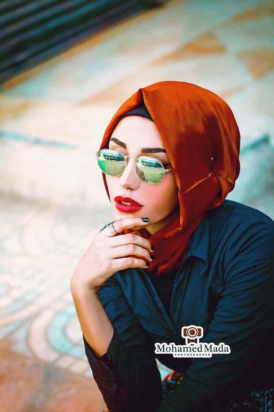 Soleil Selon Votre Style Hijab18