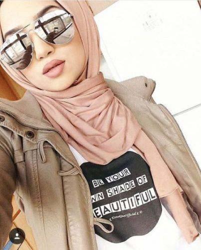 Soleil Selon Votre Style Hijab19