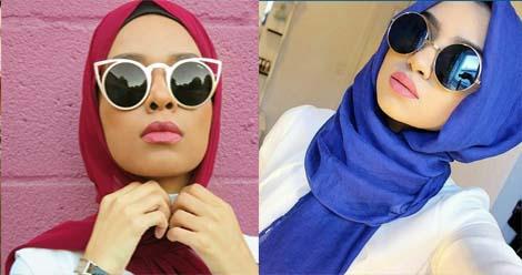 Soleil Selon Votre Style Hijab20