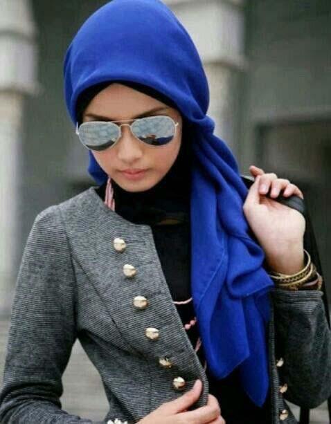Soleil Selon Votre Style Hijab3