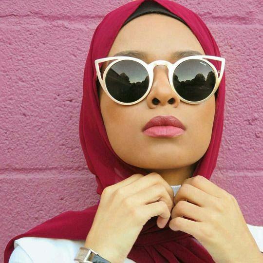 Soleil Selon Votre Style Hijab4