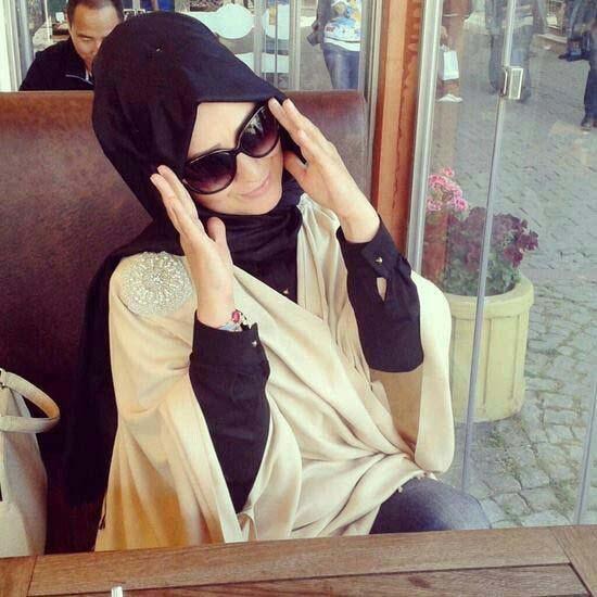 Soleil Selon Votre Style Hijab7