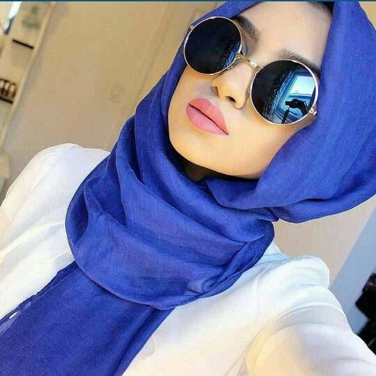 Soleil Selon Votre Style Hijab9