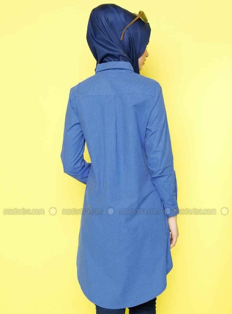 Style de Hijab Moderne Et Pratique