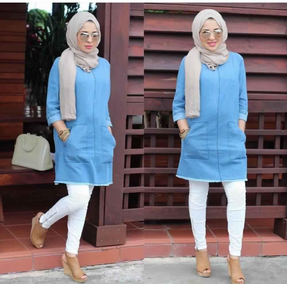 Fashion Mode Hijab T 2016 43 Styles Hijab Inspirants Astuces Hijab