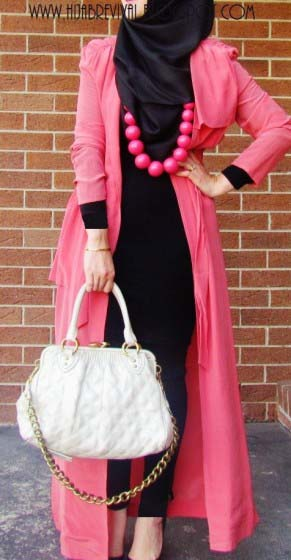 Styles Hijab Pratiques16