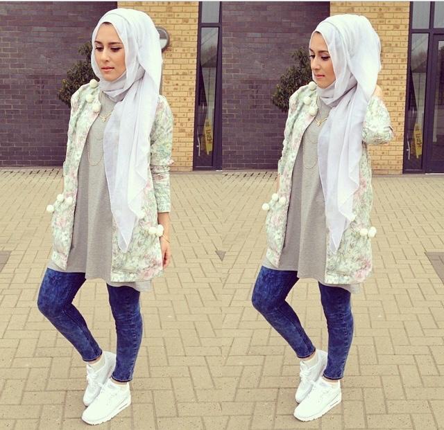 Styles Hijab Pratiques18