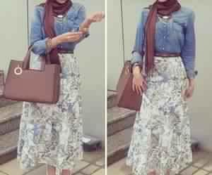Styles Hijab Pratiques2