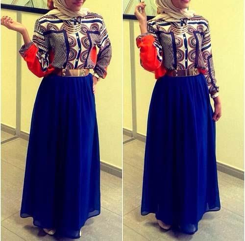 Styles Hijab Pratiques20