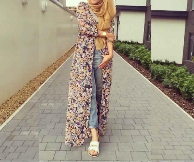 Styles Hijab Pratiques21