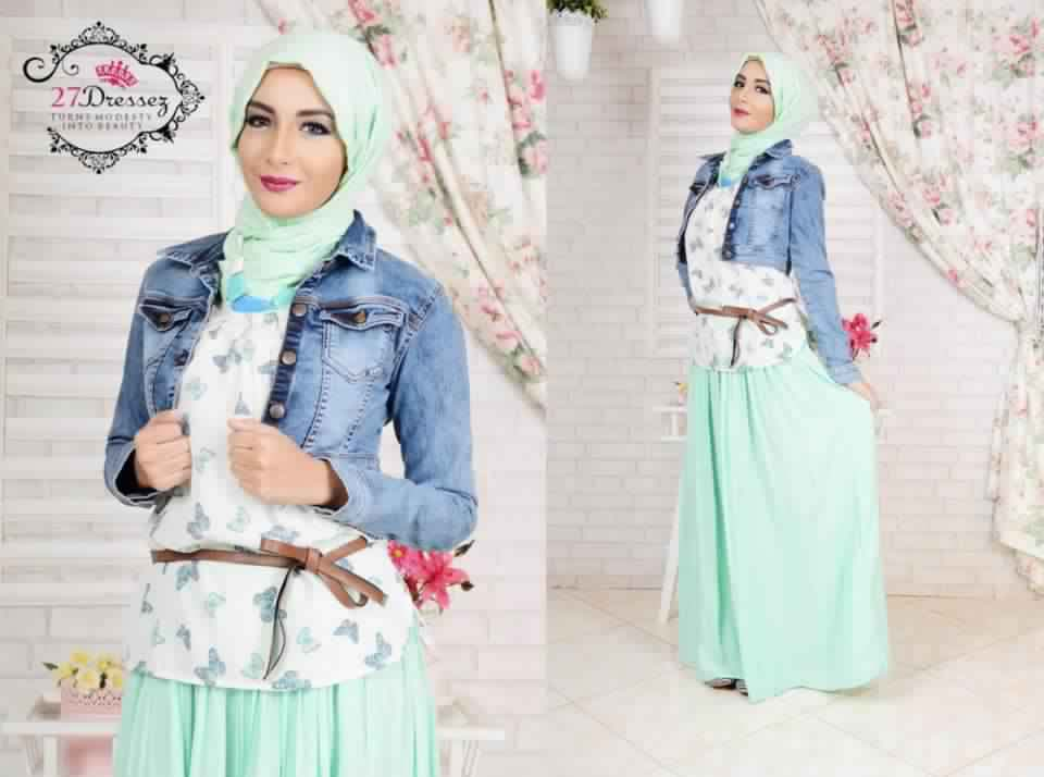 Styles Hijab Pratiques22