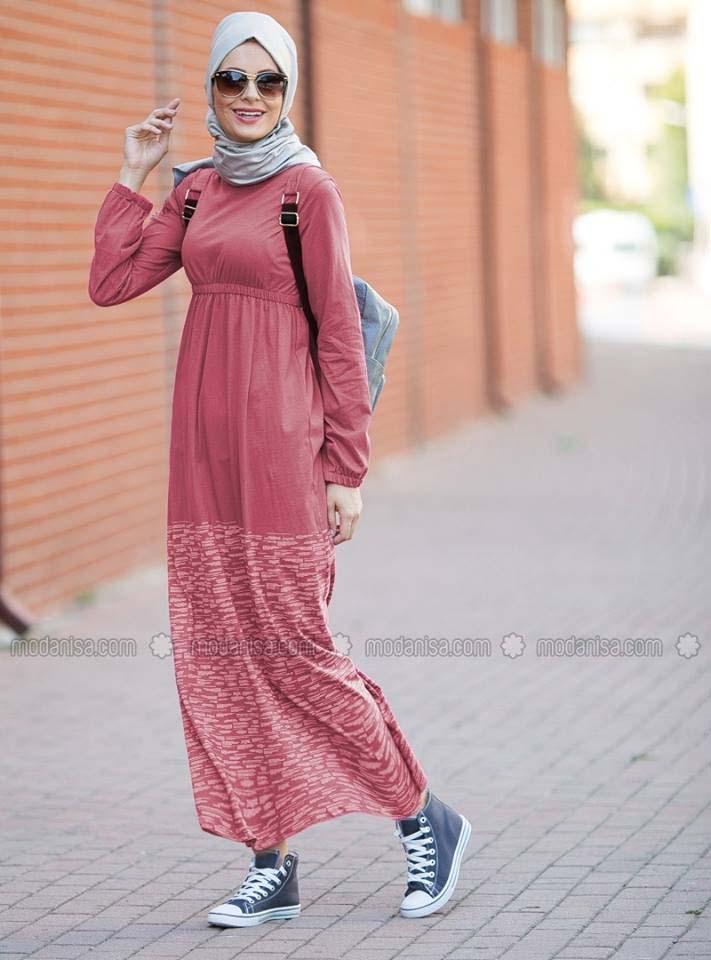 Styles Hijab Pratiques24