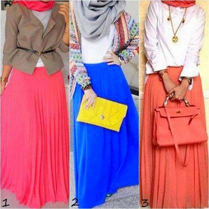 Styles Hijab Pratiques25