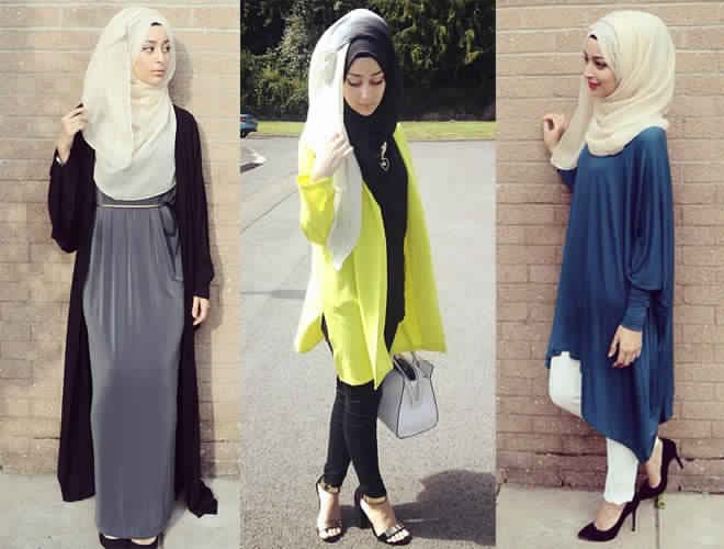 Styles Hijab Pratiques3