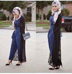 Styles Hijab Pratiques30