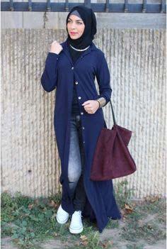 Styles Hijab Pratiques32