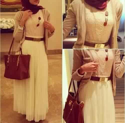 Styles Hijab Pratiques4