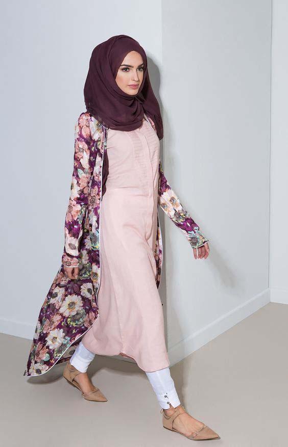 Styles Hijab Pratiques42